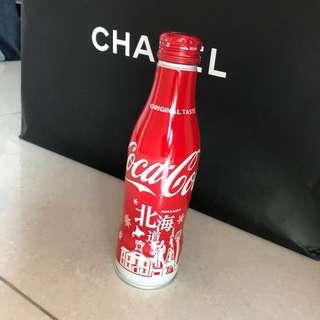 可口可樂 Coke 北海道限定