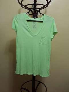Gap V- Neck Shirt