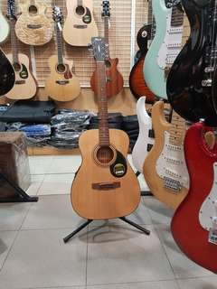 Gitar Cort AF-510E-OP Bisa Credit Promo Bunga 0% DP 0%