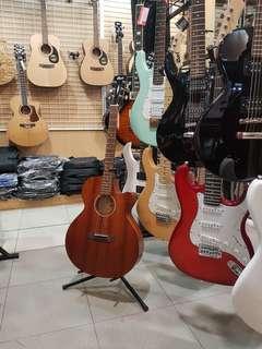Gitar Cort SFX-MEM-OP Bisa Credit Promo Bunga 0% Dp 0%