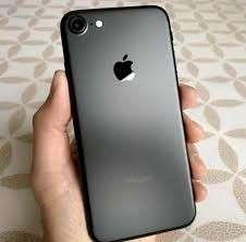 Iphone 7 32 Black Matte Cicilan Cuman 3 Menit