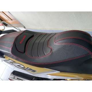 Lc 135 v1-v4 Recaro Racing Seat