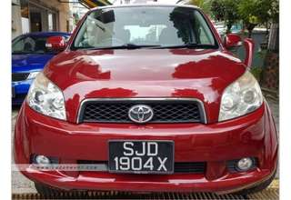 Punggol Car Rent. Pls call us or whatsapp Jenelle 87507076