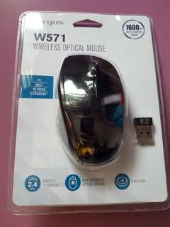 Targus Mouse BRAND NEW!