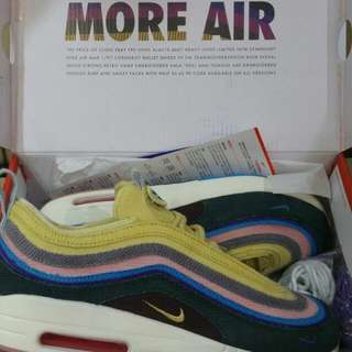 Airmax 1 Wotherspoon