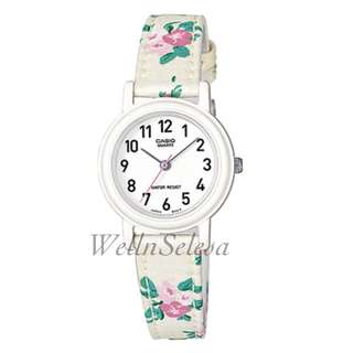 Authentic Casio Ladies watch