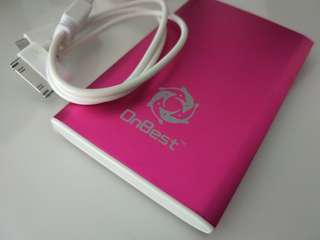 Powerbank 5000mAH Pink