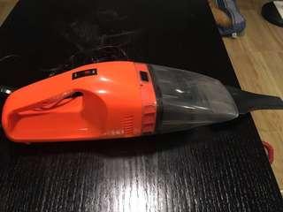 車用手提吸塵機
