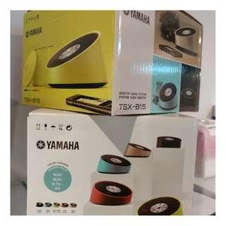 Yamaha TSX-B15 無線 藍牙 喇叭