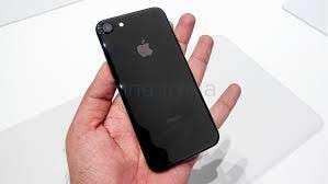 Iphone 7 256 Jet Black Bisa Nyicil Proses 3 Menit