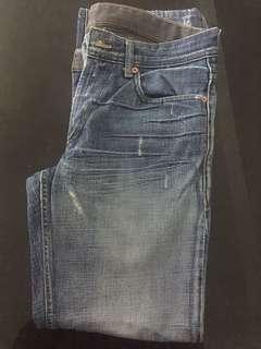 Armani Exchange Pants