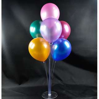 Balloon Stand Tree Acrylic Party Decorations