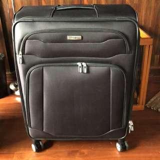 Samsonite 尼龍行李箱 25吋 全新 原價4800 便宜賣