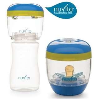 Nuvita Mellyplus 2 portable steriliser