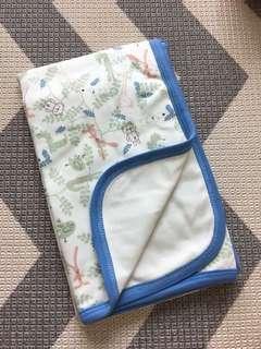 Brand New Baby Blanket
