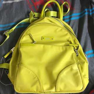 Kipling Neon Mini backpack