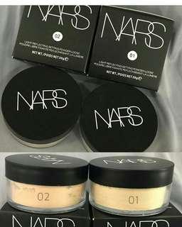 Nars loose powder (inspired)