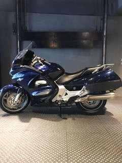 2006年 Honda STX1300 ABS 休旅 只跑一萬多公里 可分期免頭款 可換車