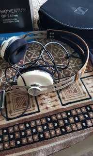 Sennheiser Momentum On Ear - Ivory