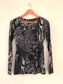 Body and Soul - Blouse