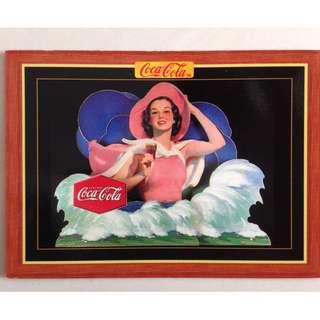 1995 Coca Cola Series 4 Base Card #340 - H. Hayden - 1926