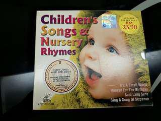 Children Songs & Nursery Rhymes