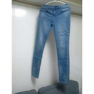 🚚 ESPIRIT SKINNY 緊身牛仔褲