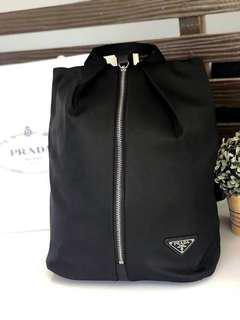 9005c307166d prada nylon | Backpacks | Carousell Singapore