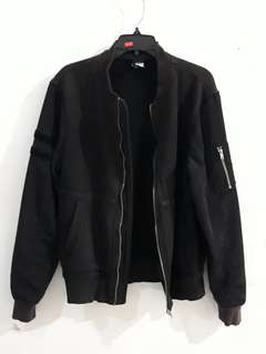 Zipper Jacket H&M only 250k