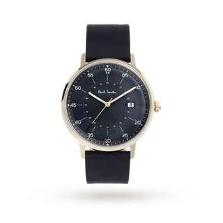 Paul Smith  UK 手錶 watch