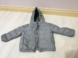 UniQlo Winter Jacket
