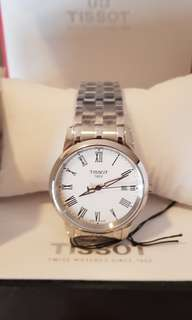 Tissot Classic Dream Watch Brand New