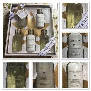 Baylis & Harding (England) Gift Set