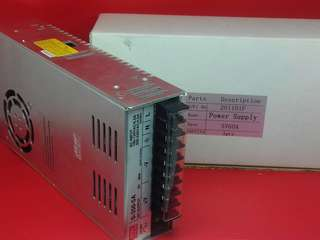 SALE !!! POWER SUPPLY SWITCHING 5 VOLT 60 AMPERE