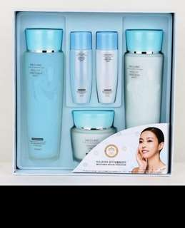 EXCELLENT WHITENING SKIN CARE SET