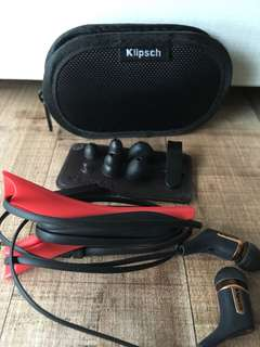 Klipsch R6i SG50 Limited Edition