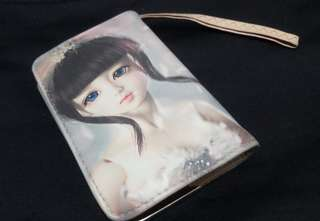 Cute Doll Wallet
