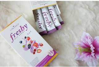 Freshy Collagen Powdered Drink
