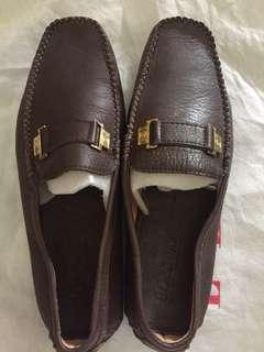 Sepatu Pria Bossway New Size 43