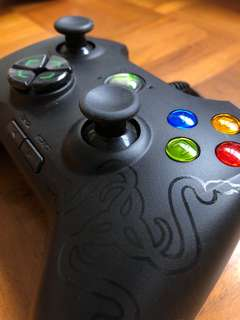 Razer Onza Xbox 360 Controller for PC