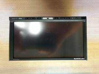 Pioneer 大面板 車機 AVIC-HRZ099