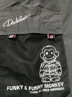 Dackdive Hiking Pants