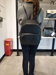 Authentic GUESS Baldwinpark Bagpack