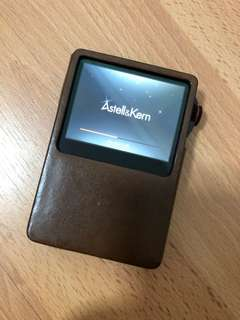 Ak120 Astell & Kern