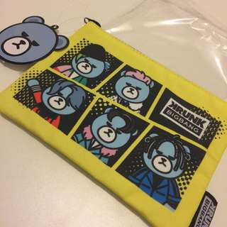 Big Bang Krunk 小物袋 ~VIP 👑
