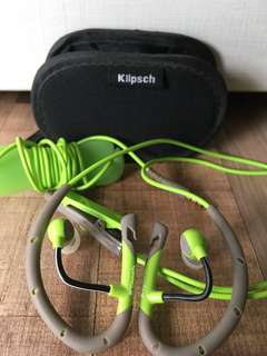 A5I SPORT IN-EAR HEADPHONES