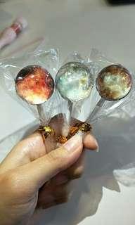 Starry Sky Candy