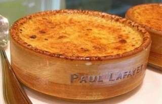Paul Lafayet 焦糖燉蛋禮券