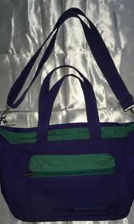 Heartstrings Backpack and Two-way Bag