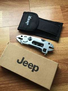 BN jeep multi-functional spanner
